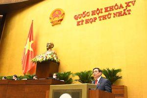 Thủ tướng được áp dụng các biện pháp của tình trạng khẩn cấp để chống dịch