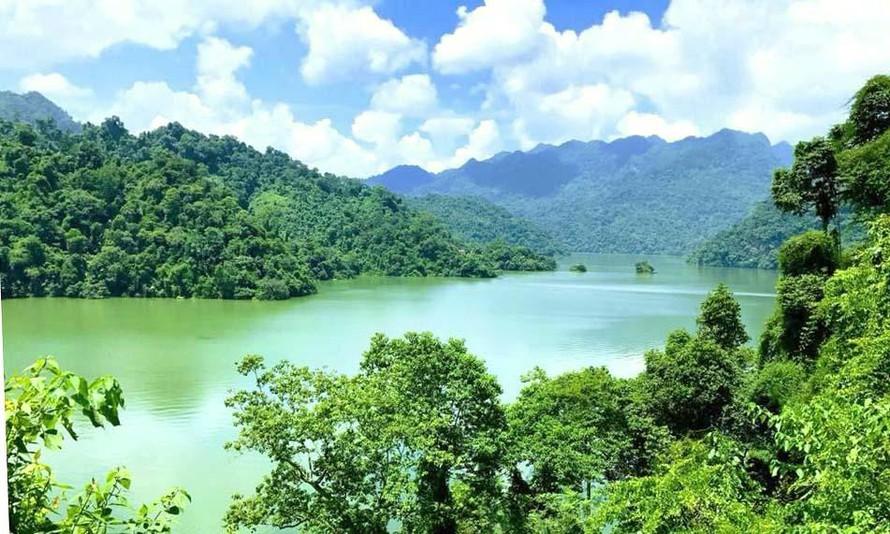 Đề cử hồ Ba Bể, Yên Tử, địa đạo Củ Chi thành di sản thế giới