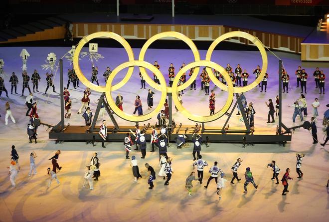 Khai mạc Olympic Tokyo: Đoàn Việt Nam sẵn sàng
