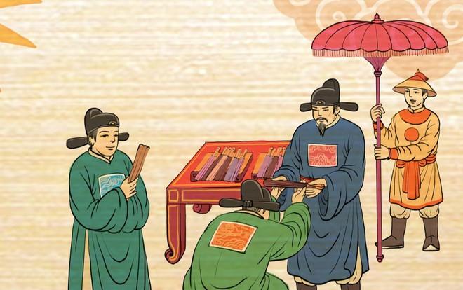 """""""Tết Đoan Ngọ xưa và nay"""" ở Hoàng Thành Thăng Long"""