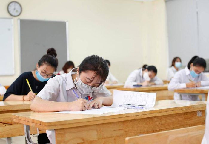 Kỳ thi tốt nghiệp trung học phổ thông có thể được tổ chức làm nhiều đợt