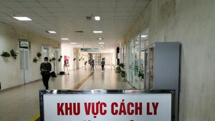 12h trôi qua, Việt Nam có thêm 34 ca mắc COVID-19, riêng trong nước 33 ca