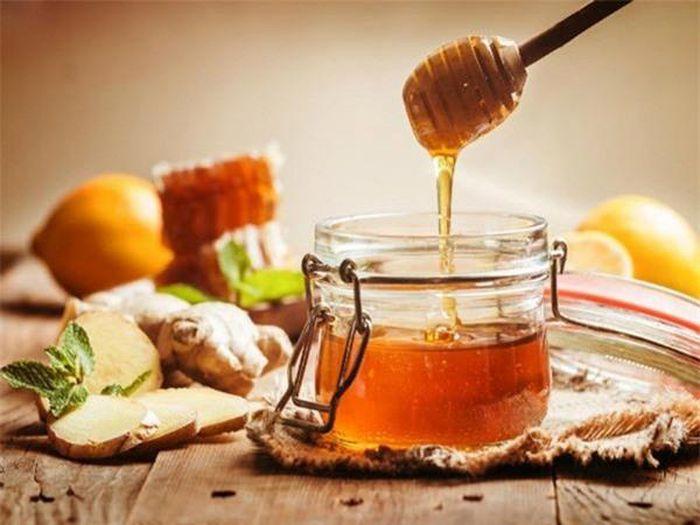 7 tác dụng của gừng ngâm mật ong trong việc chăm sóc sức khỏe mùa lạnh