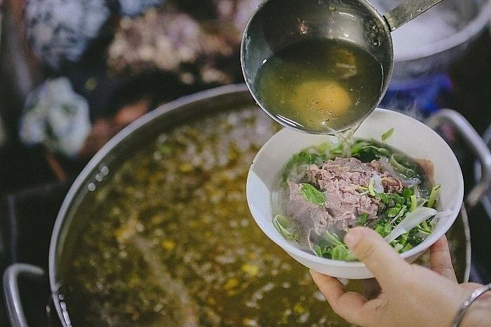 Từ 16 - 18/42021, diễn ra Lễ hội kích cầu du lịch và quảng bá ẩm thực Hà Nội