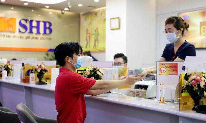 SHB - Doanh nghiệp tỷ đô được vinh danh Top 50 Doanh nghiệp kinh doanh hiệu quả