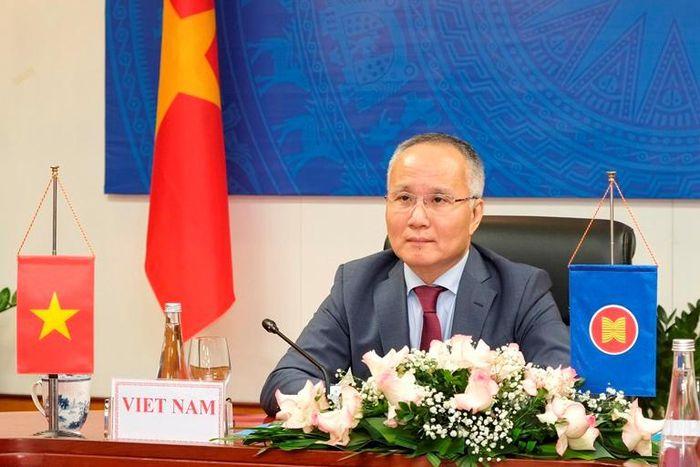 Hội nghị Hội đồng Cộng đồng Kinh tế ASEAN (AECC) lần thứ 20
