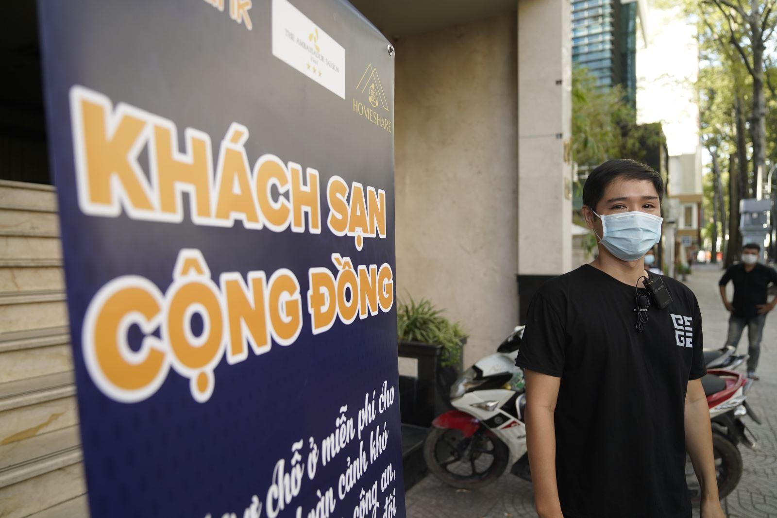 Doanh nghiệp du lịch góp sức cùng TP Hồ Chí Minh vượt khó chống dịch COVID-19