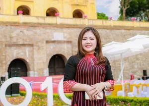 Bà Phạm Mỹ Hạnh - Chủ tịch HĐQT Tập Đoàn Mỹ Hạnh