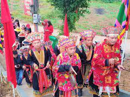 Lễ hội Bàn Vương - nét văn hóa đặc sắc của dân tộc Dao