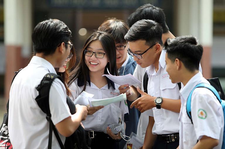 Bộ GD-ĐT thiết lập hệ thống thông tin hỗ trợ công tác thi và tuyển sinh 2021