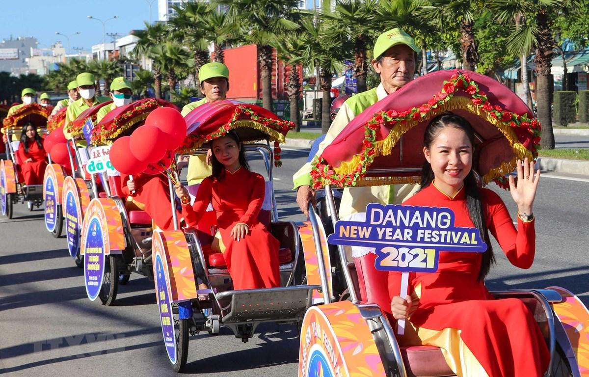 Đà Nẵng dồn lực khôi phục hoạt động du lịch trong năm 2021