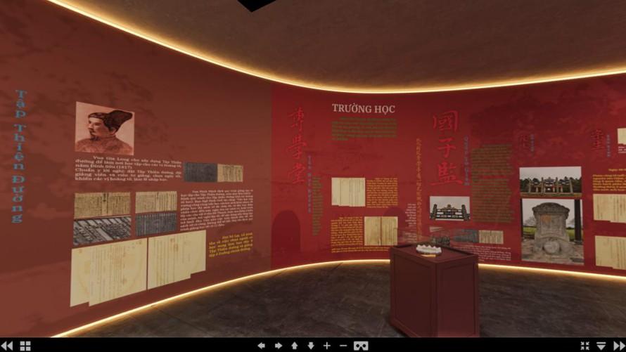 Công chúng hào hứng tìm hiểu về Mộc bản triều Nguyễn, Di sản Tư liệu thế giới được UNESCO công nhận