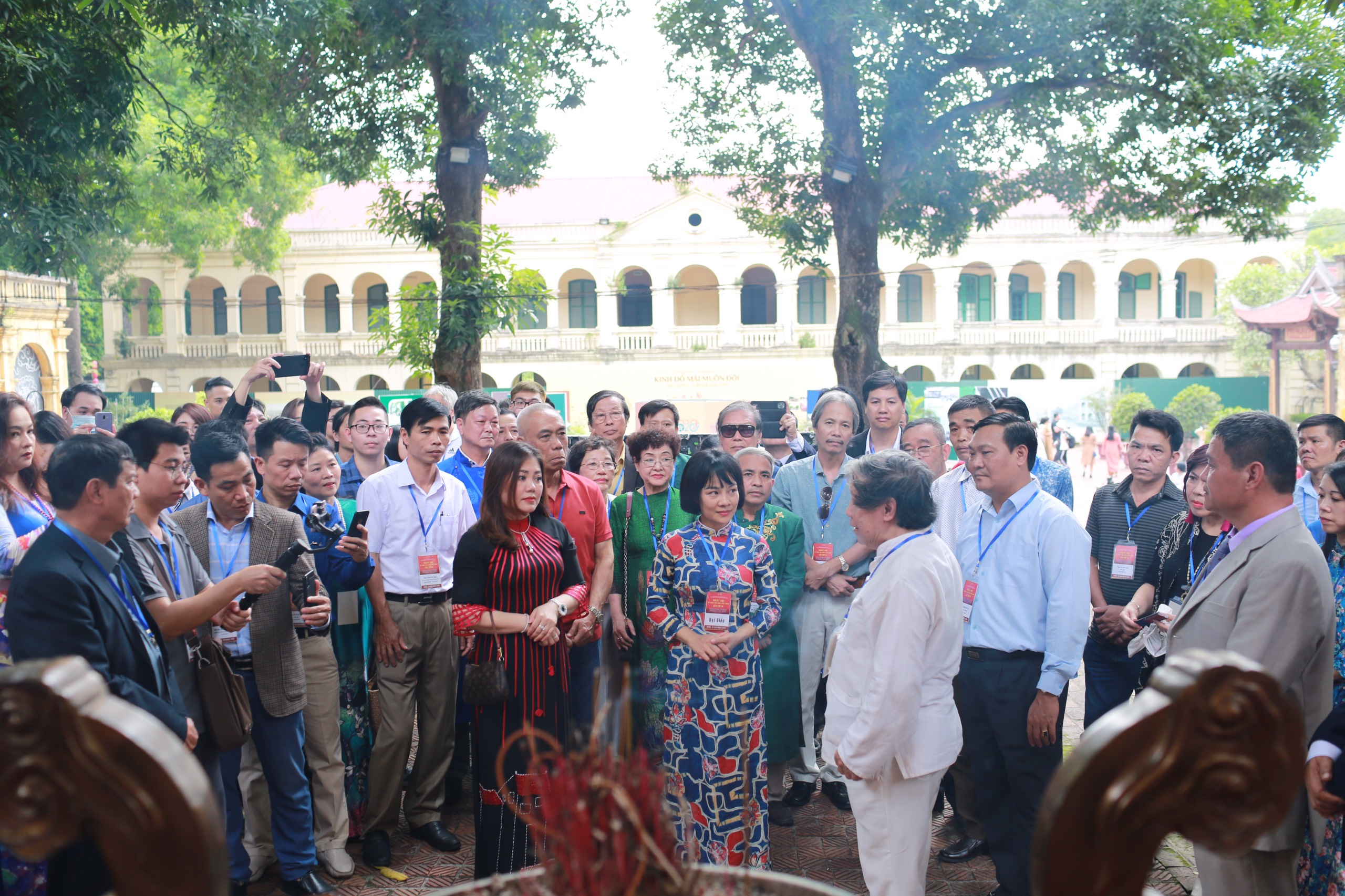 Ngày hội di sản Văn Hóa Việt Nam lần III năm 2020