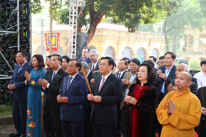10 năm Hoàng thành Thăng Long được UNESCO ghi danh: Di sản vô giá của nhân loại