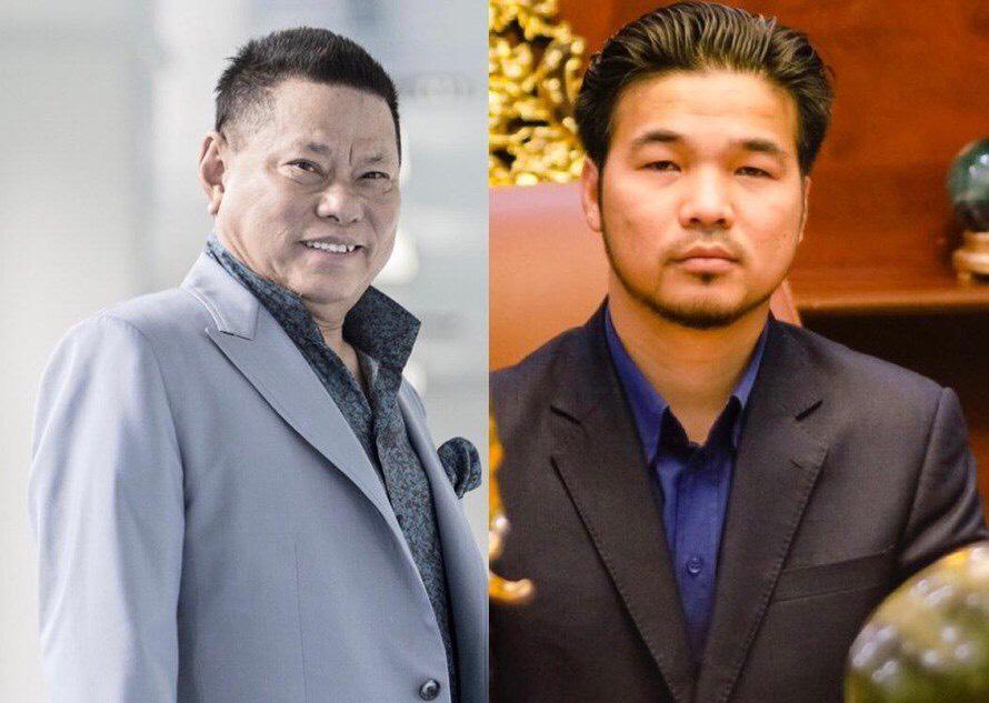 Chân dung 2 tỷ phú Việt kiều duy nhất trên Forbes