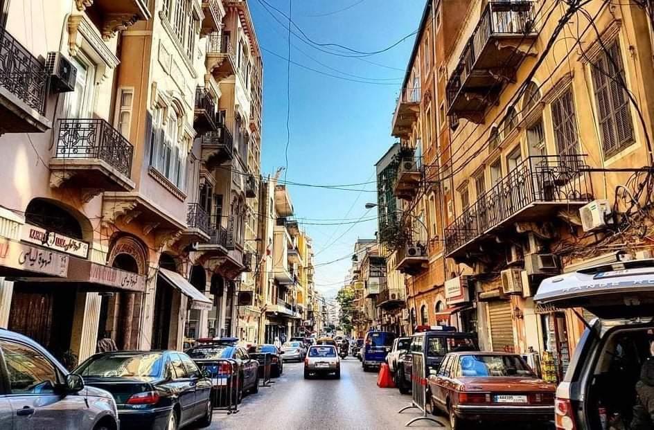 UNESCO công bố tài liệu đô thị 3D về các khu vực lịch sử bị ảnh hưởng bởi vụ nổ Beirut