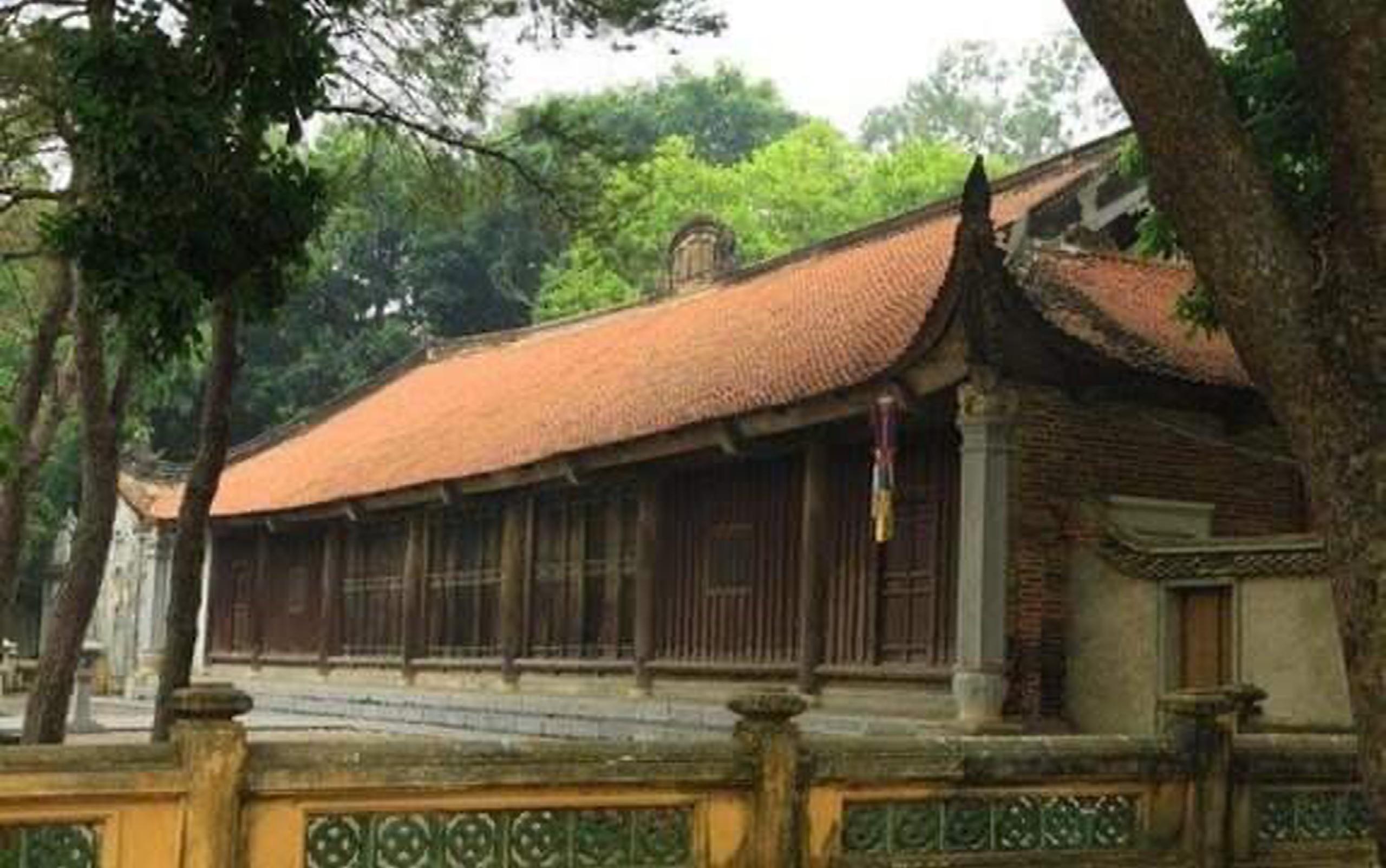 Cấp phép khai quật khảo cổ tại chùa Bình Long