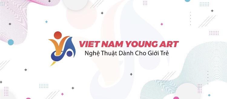"""Vietnam Young Art – Dự án nghệ thuật """" không"""" đồng – Kênh nghệ thuật dành cho giới trẻ."""