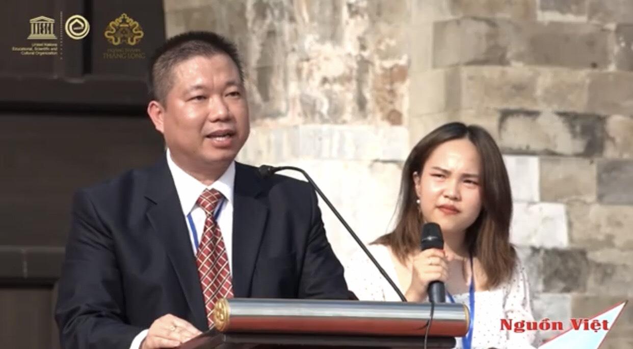 Một Số Giải Pháp Giáo Dục Di Sản Văn Hóa Việt Nam Cho Học Sinh Các Cấp